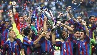 Hoy, 17 de mayo, se cumplen 14 años de la noche en la que el FC Barcelona volvió a levantar la 'Orejona', sentándose así en el trono europeo por segunda vez...