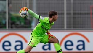 Hertha BSC hat sich im Nachwuchsbereich bei Bayer 04 Leverkusen bedient und sich mit Torwart-Talent Marcel Lotka verstärkt. Der 19-Jährige ist in der...