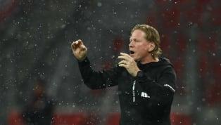 Die lange angekündigte Vertragsverlängerung von Markus Gisdol ist nun offiziell perfekt: Der Chefcoach unterschreibt beim 1. FC Köln ein neues Arbeitspapier...