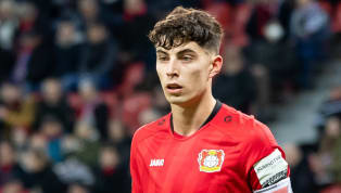 Bayer Leverkusen forward Kai Havertz is keeping his options open, and would not rule out joining a side who are not in the Champions League. The 21-year-old...