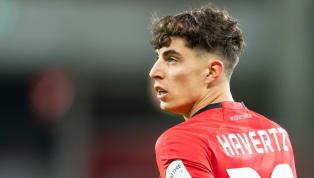 Kai Havertz' Abschied von Bayer Leverkusen rückt näher. Laut RMC Sport hat sich der 21-Jährige mit dem FC Chelsea auf einen Fünfjahresvertrag geeinigt. Die...