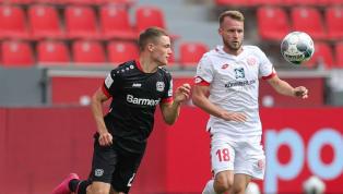 1.FSV Mainz 05 Unsere erste 11 im #Bundesligaspiel gegen @bayer04fussball #M05B04 #Mainz05 ?⚪️ pic.twitter.com/za9sXOhFO7 — 1. FSV Mainz 05 (@1FSVMainz05)...