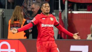 Bis 2023 steht Leon Bailey bei Bayer Leverkusen unter Vertrag, gesichert scheint die Zukunft des Flügelspielers aber nicht. Nach Informationen von Sport1...