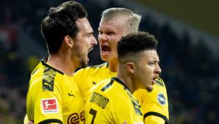Spekulasi terkait masa depan bintang Borussia Dortmund, Jadon Sancho jelas menjadi hal yang cukup menyita perhatian di sepanjang musim 2019/20, konsistensi...