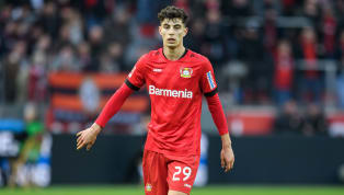 Bayer Leverkusen star Kai Havertz does not want to wait a year for a blockbuster move away from the club, handing Chelsea a huge boost in their pursuit of the...
