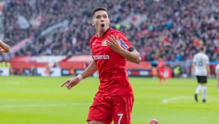 Anfangs hatte Paulinho durchaus Schwierigkeiten, sich bei Bayer Leverkusen durchzusetzen. In den letzten Wochen vor der Corona-Pause stellte der...