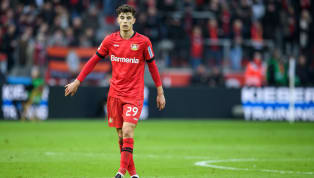 Manchester United have reportedly emerged as the favourites to sign Bayer Leverkusen starlet, Kai Havertz after a report emerged that the Old Trafford...