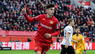 Manchester United held transfer talks over Chelsea target Kai Havertz as early as January and continue to monitor the 21-year-old German forward even though...