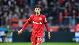 Bayer Leverkusen midfielder Kai Havertz has insisted that he will not be drawn on transfer speculation as he does not want to disrespect his current...