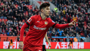 Exclusive - Chelsea have stepped up their pursuit of Bayer Leverkusen forward Kai Havertz amid concerns over the progress of winger Callum Hudson-Odoi. The...