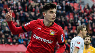 Bayer Leverkusen forward Kai Havertz is believed to have chosen Chelsea as his next club and will ask to be sold to the Blues this summer to take the next...