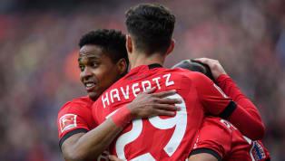 Die Gerüchte um einen Wechsel von Kai Havertz von Bayer Leverkusen reißen nicht ab. Während Real Madrid stark am deutschen Ausnahmetalent interessiert sein...