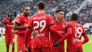 In der laufenden Spielzeit wird es wohl nicht mehr für den großen Sprung reichen. Dennoch sind die sportlichen Leistungen von Bayer 04 Leverkusen in der...