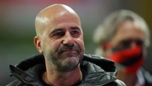 Nach dem bitteren wie unnötigen 0:1 gegen Slavia Prag steht für Bayer Leverkusen bereits die nächste Partie an. Am Sonntag ist das Team von Peter Bosz im...