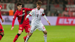 ertz Thomas Müller has lauded former Germany international teammate Kai Havertz, describing the forward as an 'extremely good player'. Bayer Leverkusen's...