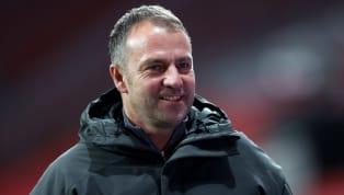Laut Hansi Flick wird der FC Bayern keinen Spieler im Januar verpflichten, mit Blick auf mögliche Abgänge hielt sich der Cheftrainer hingegen bedeckt. Darüber...