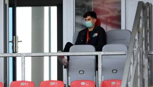 Kai Havertz gilt als eines der größten Talente des deutschen Fußballs - ziemlich sicher sogar weltweit. Medienberichten zufolge würde der 21-Jährige Bayer 04...