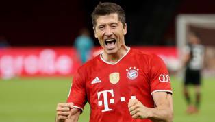 El delantero del Bayern de Munich está haciendo una gran temporada y después de que se le escapara la Bota de Oro quiere reivindicarse como el máximo goleador...