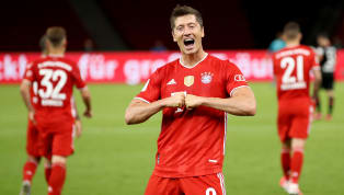 Meski sudah berusia 31 tahun, Robert Lewandowski justru terus meningkatan ketajamannya bersama Bayern Munchen. Top scorer in Europe: Robert Lewandowski ? Top...