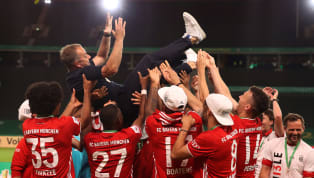 Since Hansi Flick took the helm at Bayern back in April, Die Roten have been a team possessed – winning 11 games on the bounce after football's return this...
