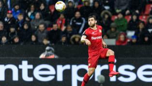 Bayer Leverkusen arbeitet weiterhin intensiv an der Zukunftsplanung. Mit Kevin Volland steht ein Leistungsträger vor der Vertragsverlängerung. Diese würde dem...