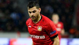 L'AS Monaco a enregistré une nouvelle recrue en la personne de Kevin Volland, ce mercredi, tout droit débarqué du Bayer Leverkusen après une bonne saison en...