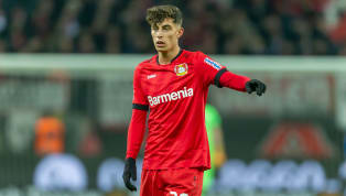 Bayer Leverkusen star Kai Havertz is no longer expected to stay and finish the German side's Europa League campaign this summer, paving the way for a move to...