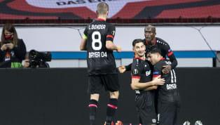 Mit einer krachenden Vorstellung hat sich Bayer Leverkusen in der Europa League vorgestellt. Gegen Nizza war es vor allem die Effizienz, die das deutliche 6:2...