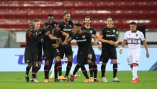 Mit einem deutlichen 6:2-Heimerfolg gegen OGC Nizza ist Bayer Leverkusen in die Europa League gestartet. Über weite Strecken der Partie war die Werkself das...