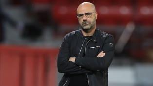 Einem kurzen Zwischenhoch folgte in Prag die Ernüchterung: Bayer Leverkusen hat in der Offensive noch merkliche Probleme. Trainer Peter Bosz ist mit der...