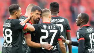 In einem ansehnlichen Spiel trennten sich Bayer Leverkusen und RB Leipzig mit einem 1:1. Die Werkself offenbarte zu Beginn der beiden Halbzeiten einige...