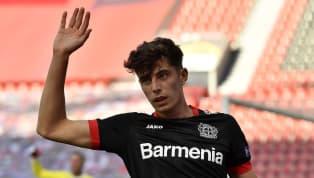 Die Bundesligisten wollen trotz der derzeitigen Corona-Krise ihre Star-Akteure nicht für einen reduzierten Preis abgeben. Während der BVB bei Jadon Sancho...