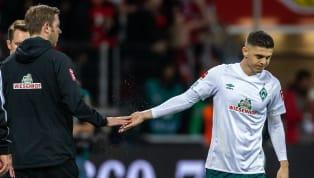 Der Poker um Milot Rashica läuft weiterhin auf Hochtouren. Bei Werder Bremen ist man sich derweil sicher, dass der quirlige Flügelflitzer am Ende des Tages...