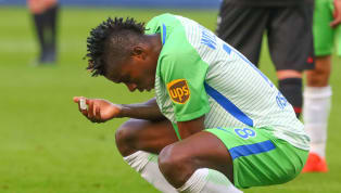 Von Januar 2017 bis zum Sommer 2018 stand Victor Osimhen beim VfL Wolfsburg unter Vertrag, allerdings kam der nigerianische Stürmer in dieser Zeit nur auf 16...