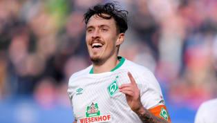 Die Anzeichen verdichten sich, dass Max Kruse zum SV Werder Bremen zurückkehren wird. Der momentan vereinslose 32-Jährige soll nun eine unterschriftsreifen...