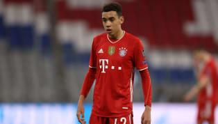Bu sezon gösterdiği performansla dikkat çeken Bayern Münih'in genç yıldız adayı Jamal Musiala, Almanya Milli Takımı'ndan da davet aldı ve geçtiğimiz gün...