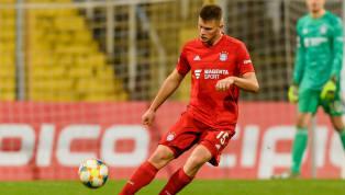 Der Wechsel von Lars LukasMai vom FC Bayern in die zweite Liga wird konkreter. Der 20 Jahre alte Innenverteidiger steht vor eine Leihe zum SV Darmstadt 98....