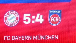 Almanya Bundesliga ekiplerinden Bayern Münih, bu sezon 8 maçta rakiplerine en az 5 gol atmayı başardı. Bavyera ekibinin gazabına uğrayan ekiplere göz atalım....
