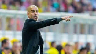 Im Sommer 2013 trat beim FC Bayern München Pep Guardiola die Nachfolge von Jupp Heynckes an. Drei Spielzeiten lang sollte der spanische Übungsleiter die...