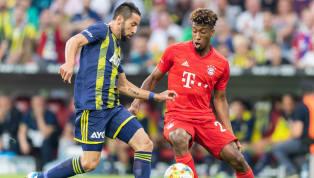 Sporx'in aktardığı bilgiye göre; Fenerbahçe'den ayrılan Şilili sağ bek Mauricio Isla'nın yeni rotası belli oldu. İspanyol kulüpleri yıldız oyuncu ile...