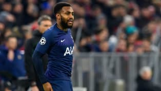 Danny Rose has revealed his desire to pull on a Tottenham shirt one more time to have a final opportunity to play in front of the club's fans. The full back...