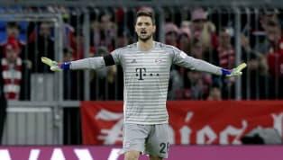 Gehen der FC Bayern München und Sven Ulreich im Sommer getrennte Wege? Nach der Verpflichtung von Schalke-Schlussmann Alexander Nübel könnte der 31-Jährige...