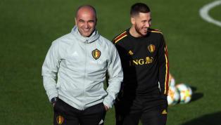Alors que sa première saison au Real Madrid a été très mitigée, Roberto Martinez croit toujours qu'Eden Hazard est fait pour y réussir. Son transfert au Real...