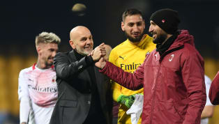 Milan face a test against Juventus on Wednesday evening in their quest for a first Scudetto in a decade. The Rossoneri remain unbeaten in Serie A this season...