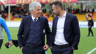 I nostri 11 per la ripartenza! ? Our Starting XI for #AtalantaSassuolo! ?#GoAtalantaGo ⚫️? #SerieATIM pic.twitter.com/BY2vtS4CPX — Atalanta B.C....