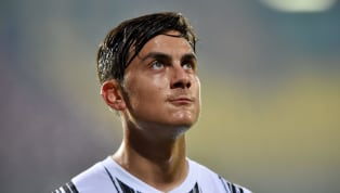 Manchester United have lined up Juventus star Paulo Dybala as the long-term replacement for striker Edinson Cavani, according to one report. Cavani joined the...