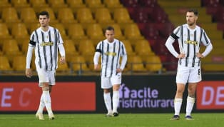 Juventus slipped up at newly-promoted Benevento on Saturday afternoon, as the newly-promoted side held Andrea Pirlo's side to a 1-1 draw. Alvaro Morata gave...