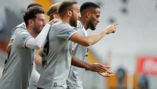 Süper Lig'in 36. hafta randevusundayarın akşamDemir Grup Sivassporile karşı karşıya gelecek olanBeşiktaş'ın21 kişilik kamp kadrosu belli oldu....