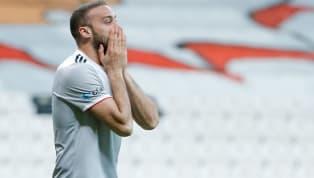 """Sporx'te yer alan habere göre; Beşiktaş'ta dün akşam sakatlık geçiren Cenk Tosun soyunma odasında isyan etti. Deneyimli golcü, """"Allahım nedir bu başıma gelen""""..."""