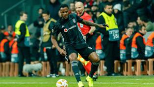 Spor Toto Süper Lig'in 2. haftasında Fraport TAV Antalyaspor'u konuk eden Beşiktaş'ta karşılaşmanın 33. dakikasında fileleri havalandıran Cyle Larin, bu sezon...